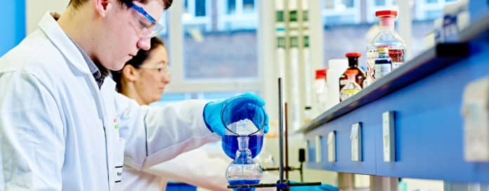 Chemistry JRF Post Vacant @ Sathyabama Institute