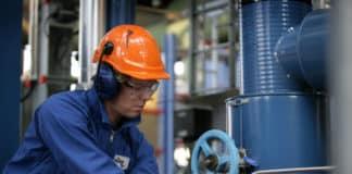 Chemical job Lupin Ltd