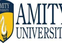 Chemistry & Pharma Senior Research Fellow Post @ Amity University