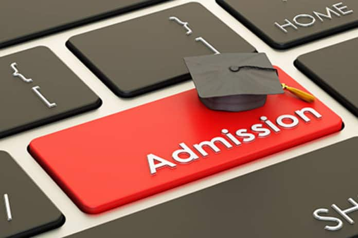 Phd Chemistry Admission Programme 2019 - IIT Indore