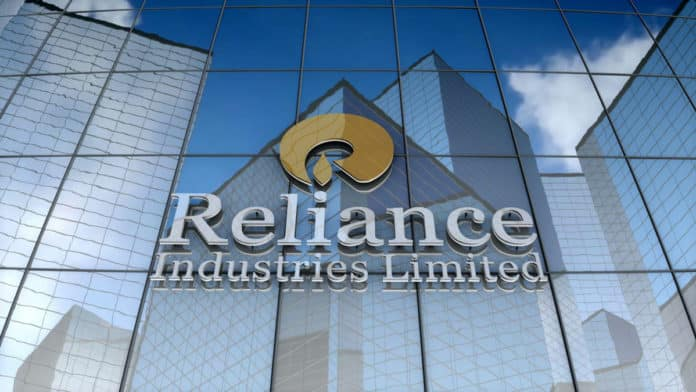 Reliance Industries Limited Hiring Chemistry Research Scientist