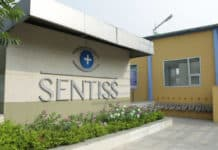 Chemistry & Pharma Jobs at Sentiss | Executive Post Vacancy
