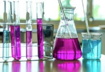 Msc Chemistry Junior Research Fellow post at University of Madras