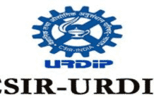 CSIR-URDIP: Job Openings For Chemical Science Candidates