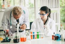 Msc-Bsc Chemistry Quality Control Job Opening @ Dr Reddy's