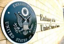 B Pharma Job Opening @ American Embassy, New Delhi, INDIA