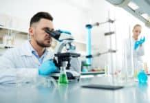 Phd & Msc Chemistry Research Associate Post @ IACS, Kolkata