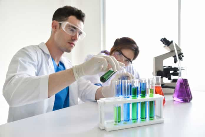 Msc & M.Tech Chemistry Research Assistant Jobs @ ICT, Mumbai
