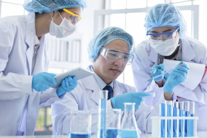 Chemistry Research Fellow Post Available @ Kufos