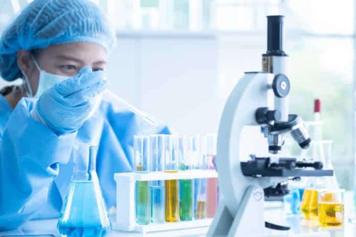 Msc Chemistry BBRC-Senior Research Associate Post @ Syngene