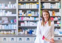 Pharma SRF Job opening 2019 @ PGIMER - Application Details