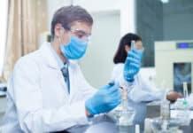 Chemistry Associate Quality Control Job Vacancy @ AstraZeneca