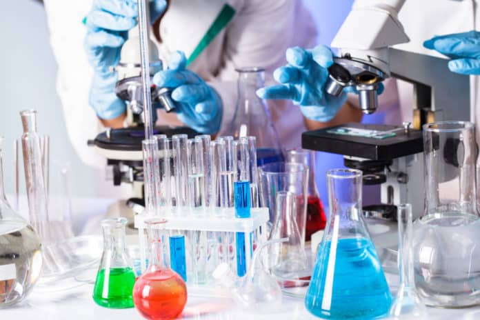 Chemistry Project Fellow Job Opening @ G. B. Pant National Institute