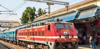 GovtPharmacist Job Opening @ Northeast Frontier Railway