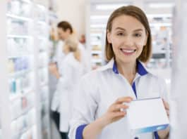 Govt Pharmacist Job at National Urban Health Mission
