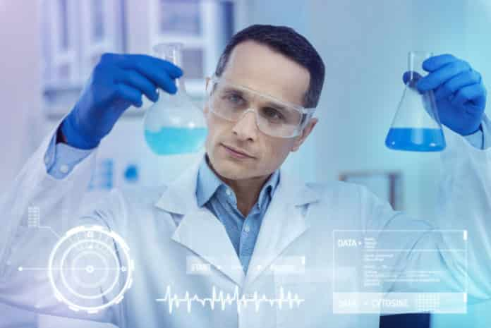 Chemistry Research Associate Post Available @ IIT Kanpur