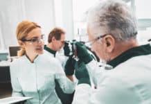 Global Scientific Advisor Job Opening @ Novo Nordisk