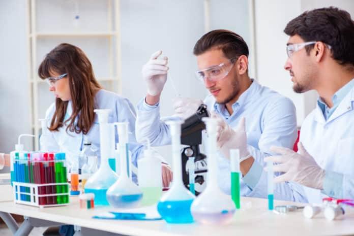 Phd Chemistry RA Job Opening @ IACS KOLKATA