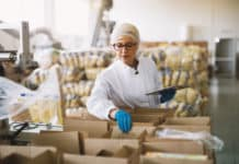 Govt Dept of Food & Public Distribution Chemistry - Jr. Tech Officer