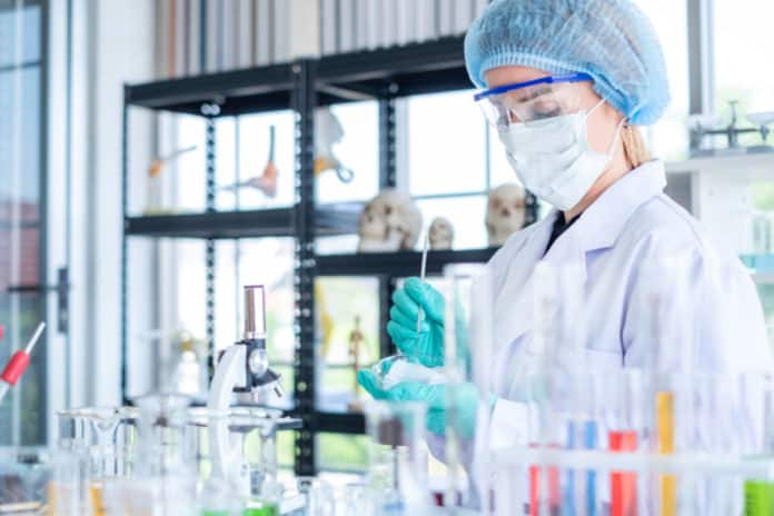 Chemistry Project Fellow Post Vacancy @ IISER Pune