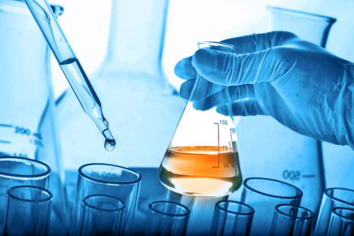 Chemistry JRF Job @ Indian Institute of Technology BHU