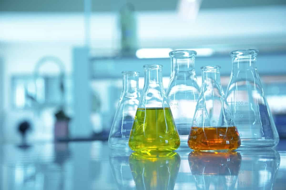 Chemistry Scientific Writer Post Available @ Merck
