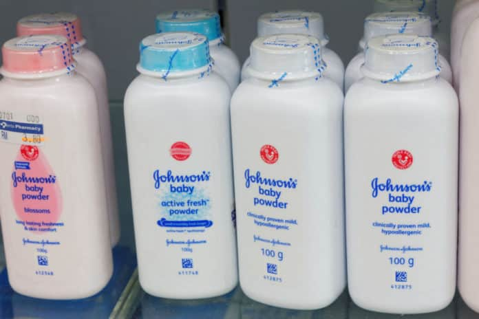 B Pharma & Bsc Manager Job Vacancy @ Johnson & Johnson