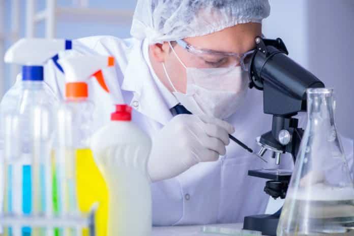 Chemistry & Pharma SRF Post Vacancy @ NISER Bhubaneswar