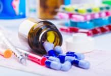 District Health Society Pharmacist Recruitment 2019