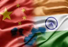 China's Drug Law for India