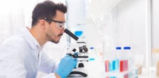 TERI SAS Invites Chemistry Candidates - JRF Post