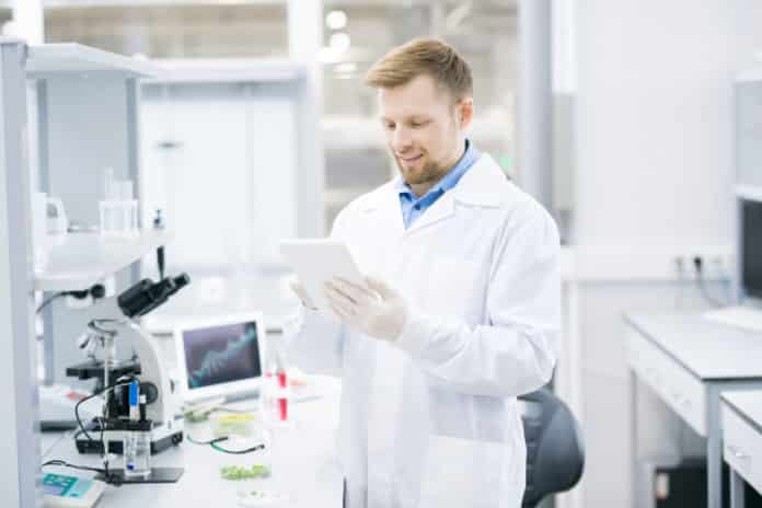 MChem Medicinal Chemistry Programme 2019-20 - University of Bradford