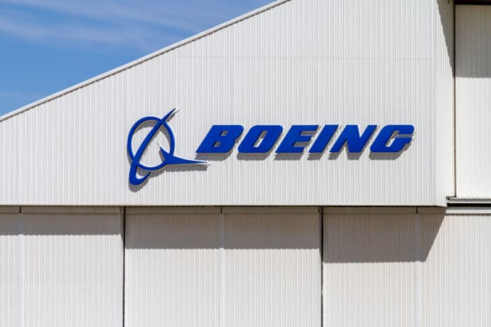 Boeing Latest Chemistry Job Recruitment - Apply Now