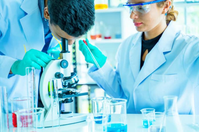 Chemistry Project Assistant Post Available @ CSIR- IHBT