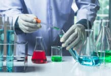 JRF position in the Department of Chemistry - BITS Pilani
