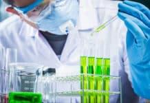 SRF Post Opening - TERI SAS Invites Chemistry Candidates