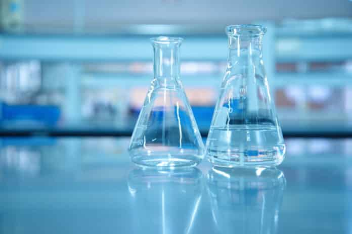 Chemistry Project Scientist Vacancy