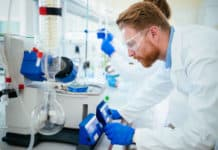 Chemical Sciences MSc Research Fellow Post Vacant @ KIIT