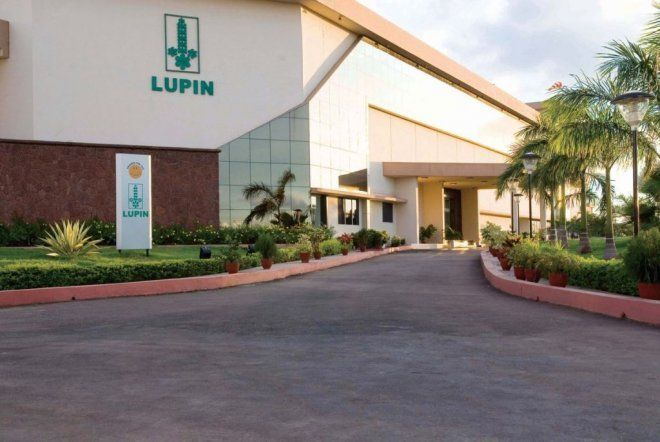Anti-cancer drug deal by Lupin