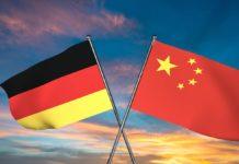 Germany and China Pharmaceutical Partnership