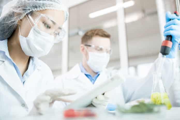 Godrej Pharma & Chemistry Scientist Product Development Jobs 2019