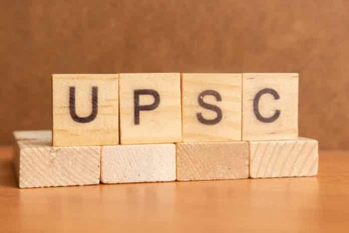 UPSC Chemistry & Pharma Job Openings 2019