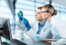 Chemistry Assistant Scientific Liaison Job @ USP