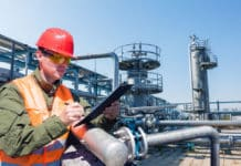 Baker Hughes (General Electric) Chemistry Water Treatment Specialist Job Opening