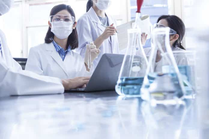 IIT Patna Chemistry Job Opening - Junior Research Fellow