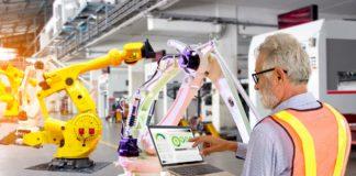 AI to achieve biomanufacturing