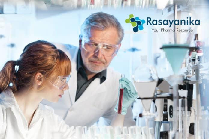 Mars Chemistry Job Opening - Chemistry Principal Technologist