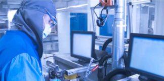 New High-Capacity Potassium Batteries