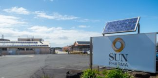 Sun pharma exempted from price-control
