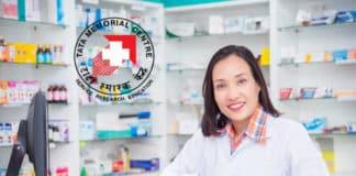 TMC BPharma Pharmacist Recruitment 2019 - Eligibility & Application